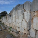 Deformed walls in Delphi