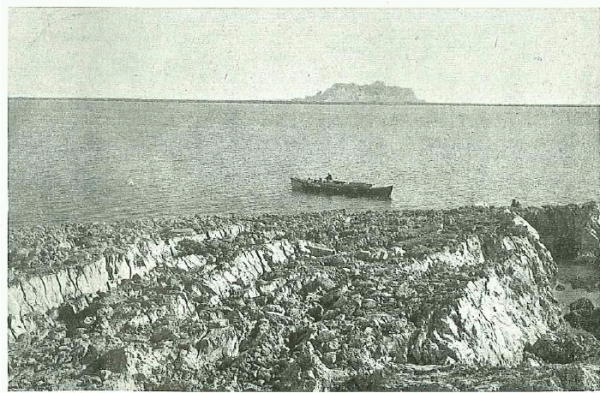 1945 Balochistan earthquake